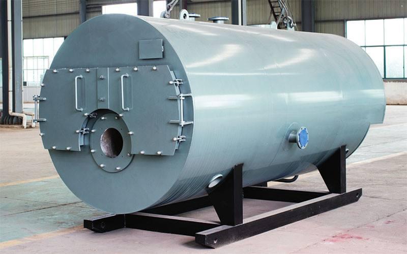 云南热水锅炉