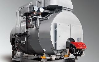 洗涤设备配套锅炉