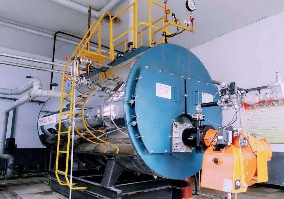 云南蒸汽锅炉